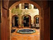 Riad Zarka - Marokko - Marrakesch