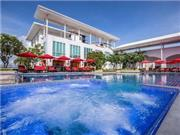 D Varee Jomtien Beach - Thailand: Südosten (Pattaya, Jomtien)