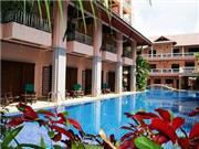 Thanthip Beach Resort - Thailand: Insel Phuket