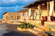 Ecolodge Spinguera - Kap Verde - Boavista
