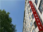 Leopold Antwerpen - Belgien