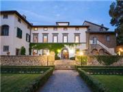 Villa Di Piazzano - Toskana
