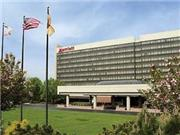 Marriott Newark Liberty International Airport - New Jersey & Delaware