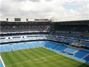 Weare Chamartin - Madrid & Umgebung