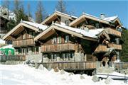 Alpendörfli Wildi - Les Chalets des Alpes - Wallis