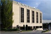 AC Hotel Sant Cugat by Marriott - Barcelona & Umgebung