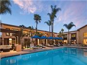 Comfort Inn & Suites Near Long Beach Convention Center - Kalifornien