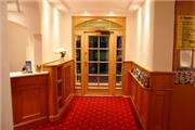 Hotel Garni Almenrausch & Edelweiss - Bayerische Alpen