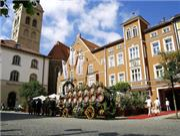 Hotel & Gaststätte Erdinger Weißbräu - Erding - Oberbayern