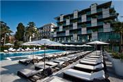 Kempinski Palace Portoroz - slowenische Adria