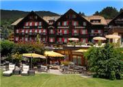 Romantik Schweizerhof - Bern & Berner Oberland