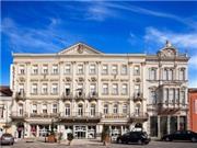 Best Western Pannonia - Ungarn