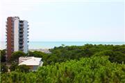 Cristallo Hotel Lignano - Friaul - Julisch Venetien