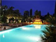Rogner Hotel Tirana - Albanien