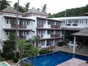 Koh Tao Montra Resort - Thailand: Inseln im Golf (Koh Chang, Koh Phangan)