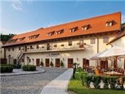 Lindner Hotel Prague Castle - Tschechien