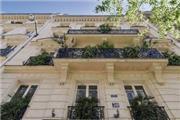 Hotel Palm - Astotel - Paris & Umgebung