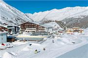 Alpina Deluxe & Nebenhaus Sonnberg - Tirol - Westtirol & Ötztal