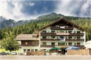 Gasthof Spullersee - Team 3 Skiclub - Vorarlberg