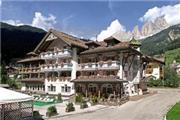 Diamant & Gran Chalet Soreghes & Rubino - Trentino & Südtirol
