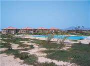 Casita Verde - Kap Verde - Maio