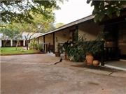 Pamusha Lodge - Simbabwe