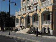 Grand Hotel President - Sardinien