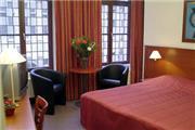 BEST WESTERN Residence Cour St.Georges Gent - Belgien