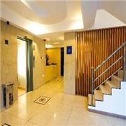 Cityhotel Mookai Suites - Malediven