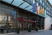 Catalonia Gran Hotel Verdi - Barcelona & Umgebung