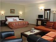 Boutique Amzei Hotel - Rumänien - Bukarest & Umgebung