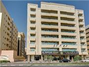 Al Manar Grand Hotel Apartment - Dubai