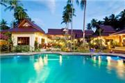Kanok Buri Resort - Thailand: Insel Ko Samui