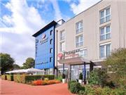 Best Western Premier Ib Hotel Friedberger Warte - Hessen