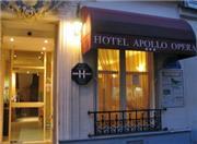 Apollo Opera - Paris & Umgebung