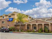 Comfort Inn Cockatoo Near Lax Airport - Kalifornien