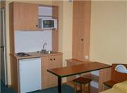 City Residence Strasbourg - Elsass & Lothringen