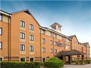 Holiday Inn Express Dartford Bridge - London & Südengland
