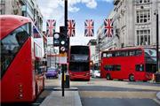 Corner House - London & Südengland