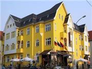 Entree Hotel Berlin Karlshorst - Berlin