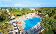 Materada Area - Laguna Park Appartements - Kroatien: Istrien