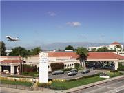 Airtel Plaza - Kalifornien