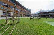 JUFA Montafon - Vorarlberg