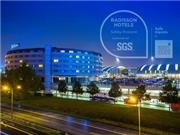 Radisson Blu Hamburg Airport - Hamburg