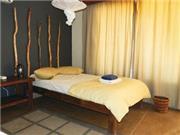 Etotongwe Lodge - Namibia