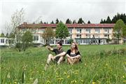 Ferien- und Sporthotel Sankt Englmar - Bayerischer Wald