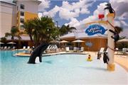Fairfield Inn & Suites Orlando at Seaworld - Florida Orlando & Inland
