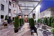 Le Boutique Hotel Moxa - Rumänien - Bukarest & Umgebung