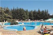 Parkhotel Continental & Parkhotel Continental  ... - Bulgarien: Sonnenstrand / Burgas / Nessebar