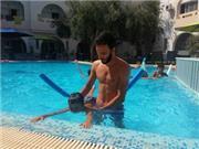 Residence Romane - Tunesien - Hammamet